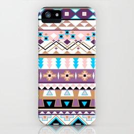 Aztec jazz 2013 iPhone Case