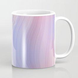 Agate Stone Glitter Rose Gold II Coffee Mug
