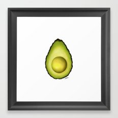 Avoca(dos) Framed Art Print