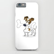 Jack Russell iPhone 6s Slim Case