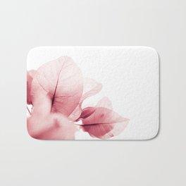 Flowers flash Bath Mat