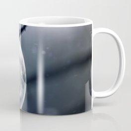 When the world freezes Coffee Mug