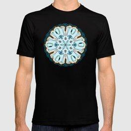 Trad Climbing Mandala T-shirt