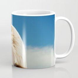 EAGLE EYED Coffee Mug