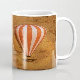 Bygone era Coffee Mug