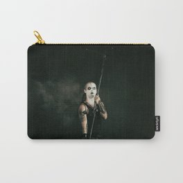 Hoest #OnStagePortrait Carry-All Pouch