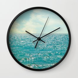 Afar Wall Clock
