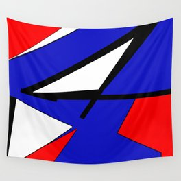 Bold Wall Tapestry