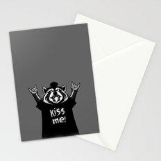 ROCKon Stationery Cards