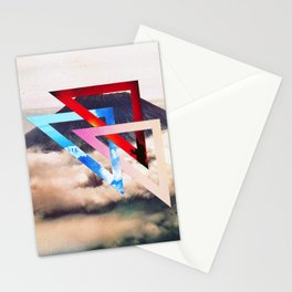 Trials Stationery Cards