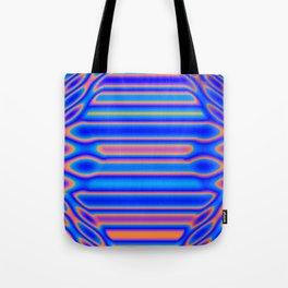 Vividly Tote Bag