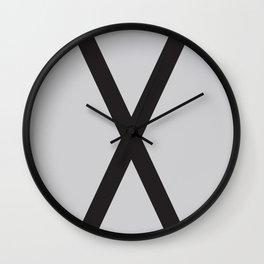 Showtasting - Rune 13 Wall Clock