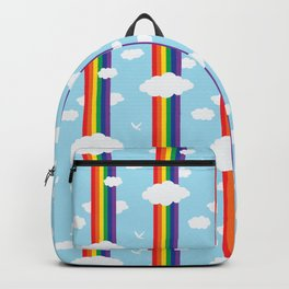 Lost in a Day Dream Backpack
