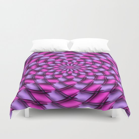 Tessellation 2 Duvet Cover