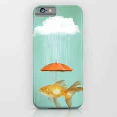 Fish Cover II iPhone 6s Slim Case