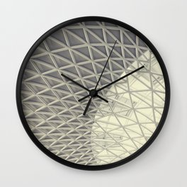 CANOPY 02B Wall Clock