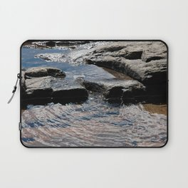 Trickle on Down Laptop Sleeve