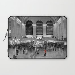 Grand Central Station - New York Photography Laptop Sleeve