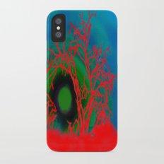 Desert Rising iPhone X Slim Case