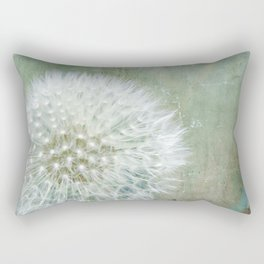 One Wish Rectangular Pillow