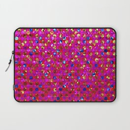 Polkadots Jewels G216 Laptop Sleeve