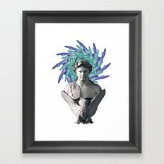 LIFECHANGES Framed Art Print