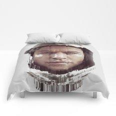 The Martian Comforters