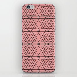 The zing iPhone Skin