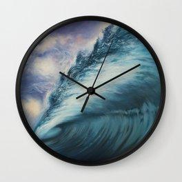 Resurgence Wall Clock