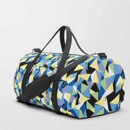 triangle puzzle Duffle Bag