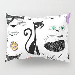 Mojo and Chilli Pillow Sham