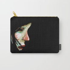 Shy Girl Carry-All Pouch