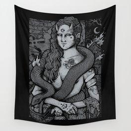 Original Sin Wall Tapestry