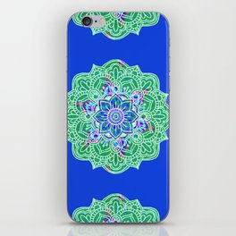 Mandala Royale iPhone Skin
