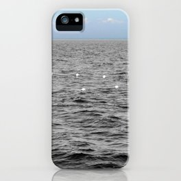 The Selby  iPhone Case