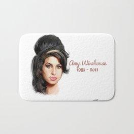 Winehouse, Amy Bath Mat