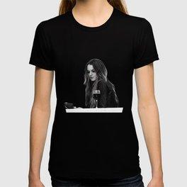 Lohan Choices T-shirt