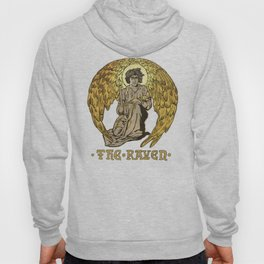 The Raven. 1884 edition cover Hoody