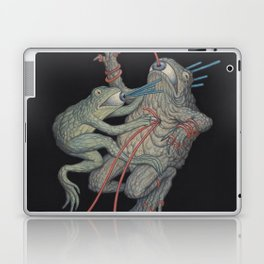The Needle Laptop & iPad Skin