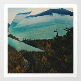 SŸNK Art Print