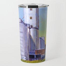 Robin Hood Flour Mills III Travel Mug