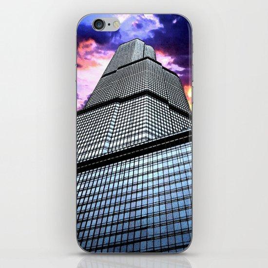 Trump Tower iPhone & iPod Skin