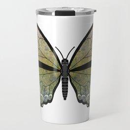 mossy seraph (Seraphicus meos) Travel Mug