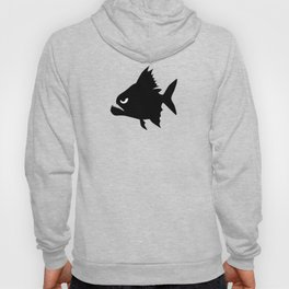 Angry Animals - Piranha Hoody