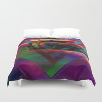 bar Duvet Covers featuring The Bar by I am mof