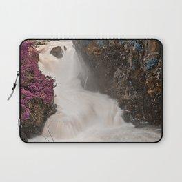 Passion Falls Laptop Sleeve