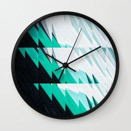 glytx_ryfryxx Wall Clock
