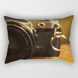 Canon Film Rectangular Pillow