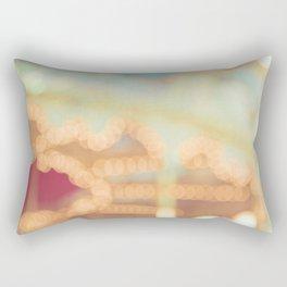 Carousel Dreams Rectangular Pillow