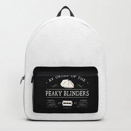 Peaky blinders Backpack